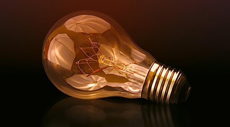 Glühbirne - Sicherheit