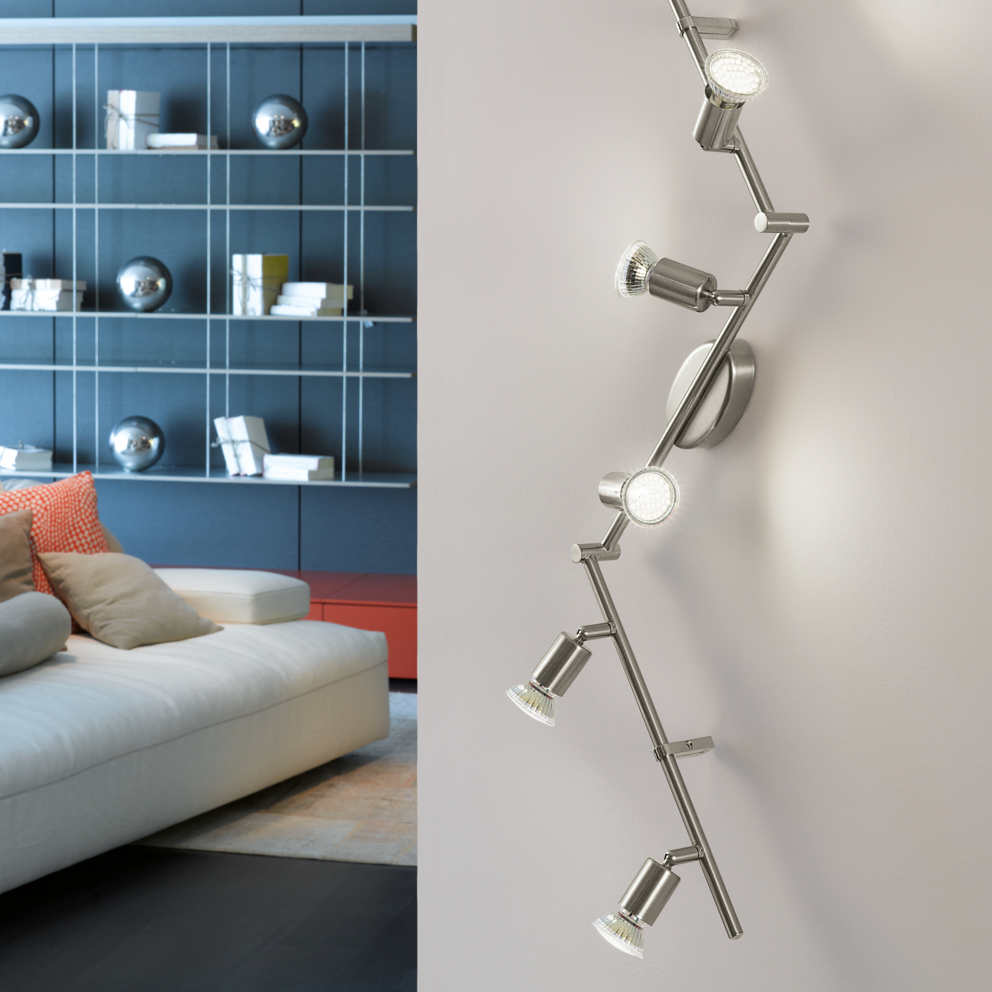 92599 / BUZZ-LED / Interior Lighting / Main Collections ...