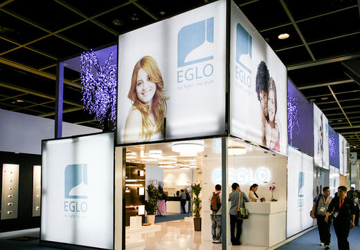 Hong Kong International Lighting Fair 2013